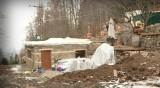 """Чужд гражданин строи незаконно в природен парк """"Витоша"""""""