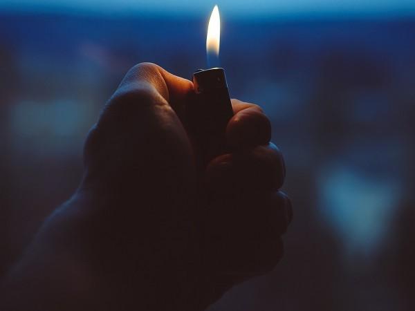 Жена от варненското село Тополи е опитала да подпали заведение