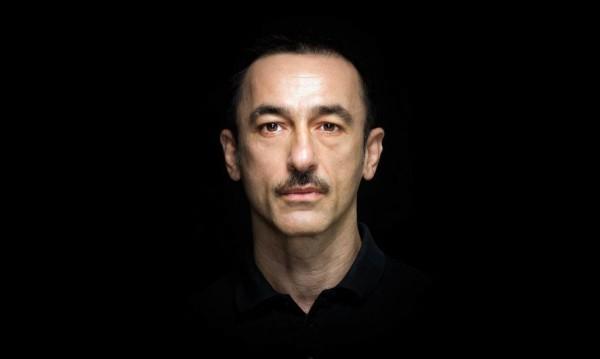 Среща с Димитрис Папайоану: Великият укротител