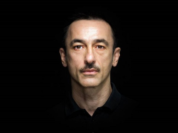 Гръцкият хореограф Димитрис Папайоану идва отново у нас, след като