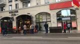 Взрив причини щети на посолството на България в Подгорица