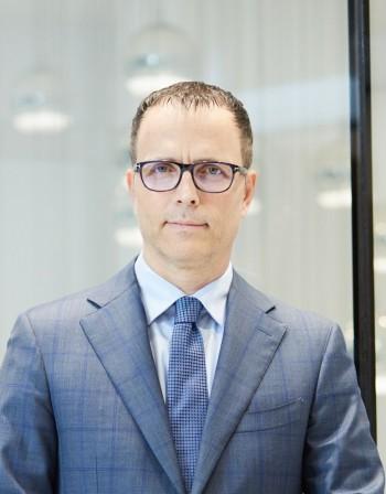 Стоян Мавродиев разви финансовата група на ББР в подкрепа на бизнеса в България