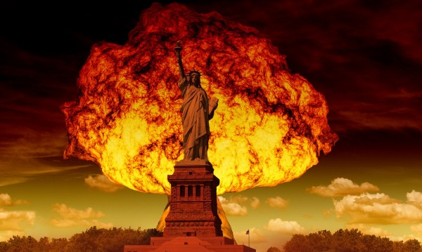 Готова ли е Америка за евентуално ядрено нападение?