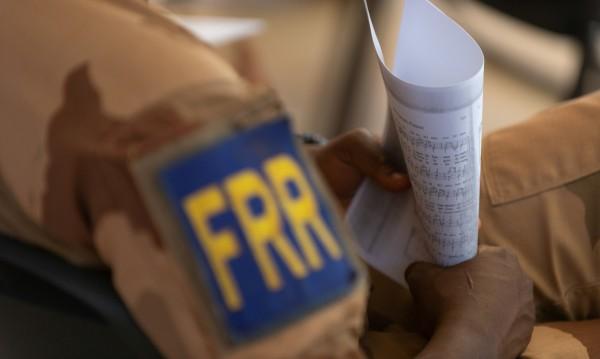 30 френски военни минали на страната на джихадистите