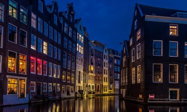 Превръща ли се Холандия в новата мека на трафика с наркотици?