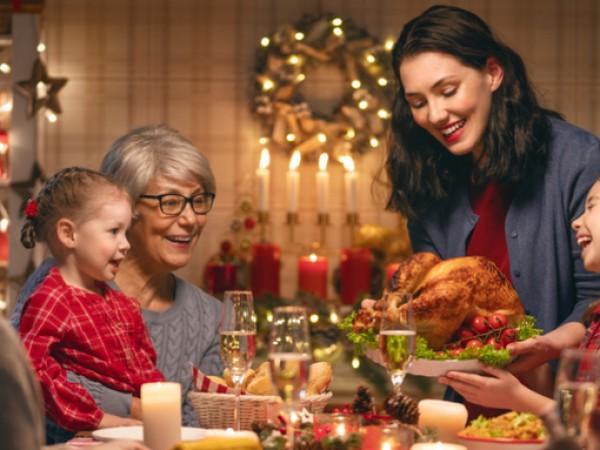 Декемврийските празници са колкото дългоочаквани, толкова и напрягащи. Големите семейни