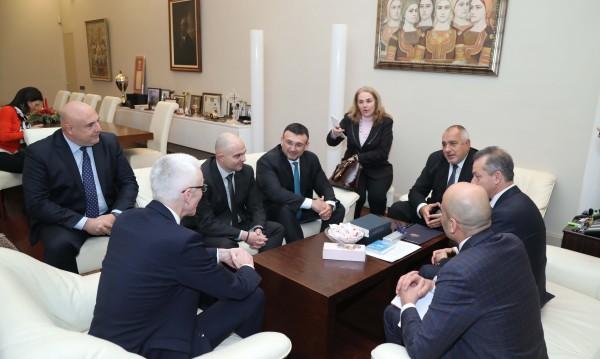 Интерпол и България: Продължаване на сътрудничеството