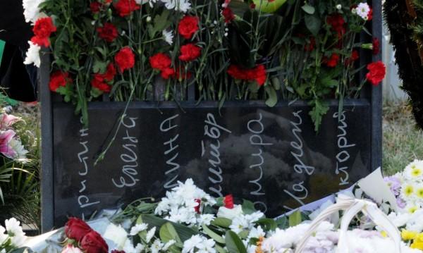 "18 години от трагедията в дискотека ""Индиго"" в София"