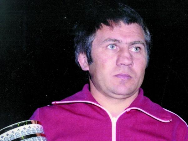 След кратко боледуване почина Стефан Ангелов, съобщиха от Българската федерация
