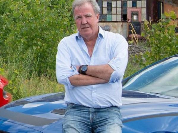 Бившият модещ на Top Gear - Джереми Кларксън, направи класация