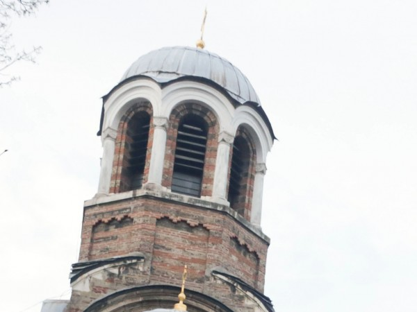 Българската православна църква почита днес паметта на преподобния Наум Охридски.