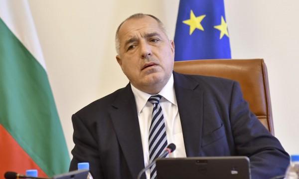Борисов към Зоран Тегелтия: Ще подкрепяме Босна и Херцеговина