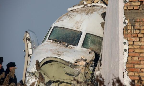 Пътничка от Fokker-100: Беше ужасно, плач, писъци!