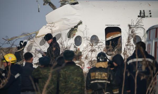 Ден на траур в Казахстан, 47 човека остават в болница