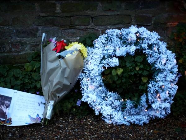Сестрата на Джордж Майкъл, Мелани Панайоту, е починала навръх Коледа.