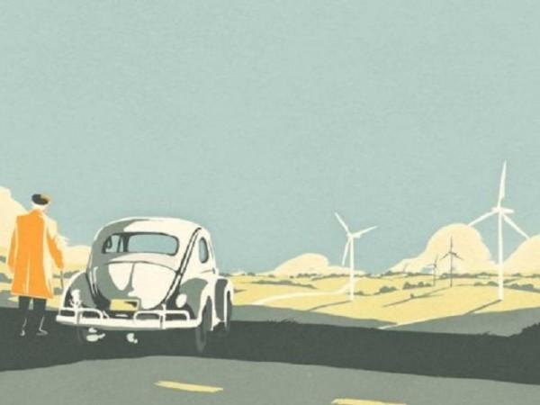 След 70 години Volkswagen Beetle официално се пенсионира, а за