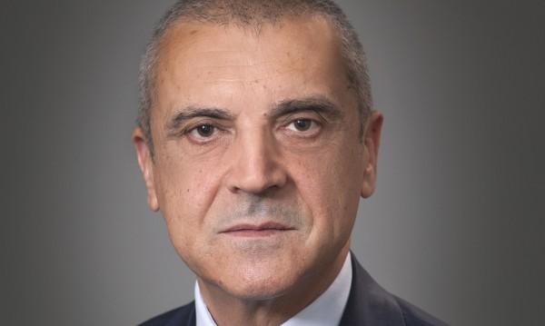 Почина Димитър Арнаудов, секретар на президента по външна политика