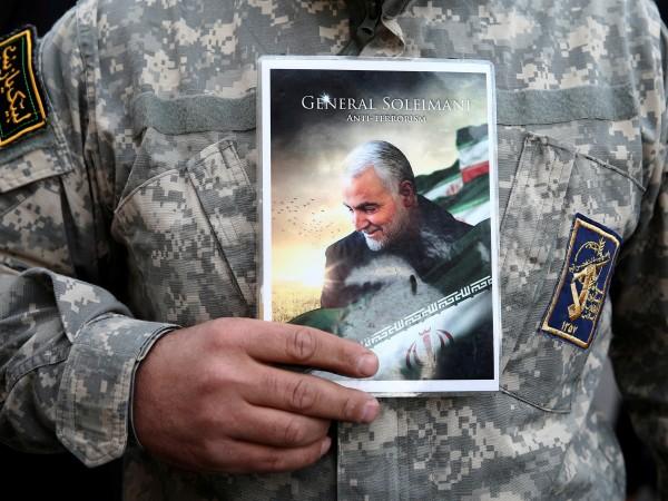 Президентът на Ирак Бархам Салих призова целия свят към сдържаност