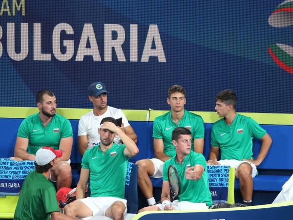България засрами една от най-великите спортни нации в лицето на