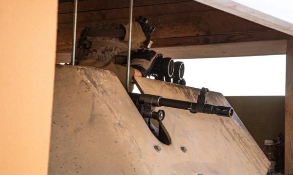 Две ракети избухнаха в Багдад, атакуваха и американска база
