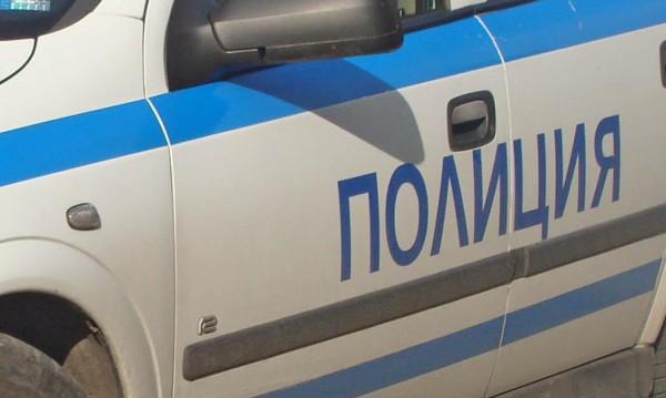 Взрив на газова бутилка в апартамент в Пловдив