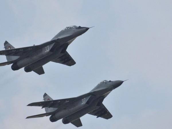 Новото Висше военновъздушно училище се надявам догодина да има прием