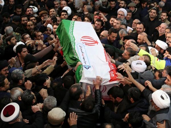 Иран извлича двойна полза от ескалацията на напрежението в Близкия