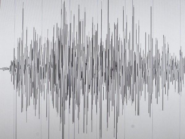 Земетресение с магнитуд 5,7 по Рихтер е регистрирано край бреговете