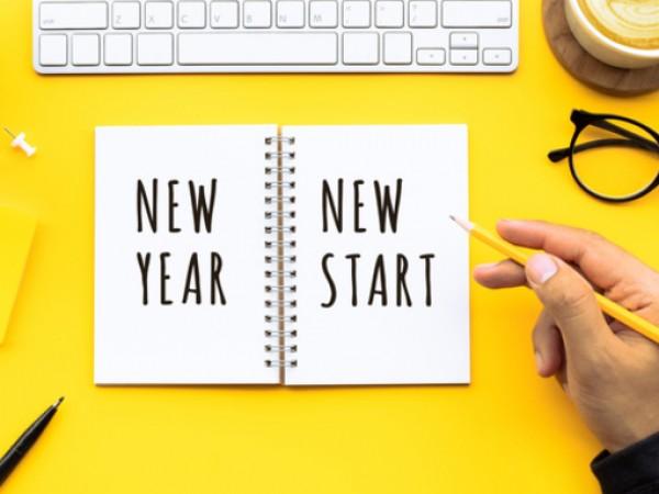 Нова година е магически празник. Този ден не само бележи