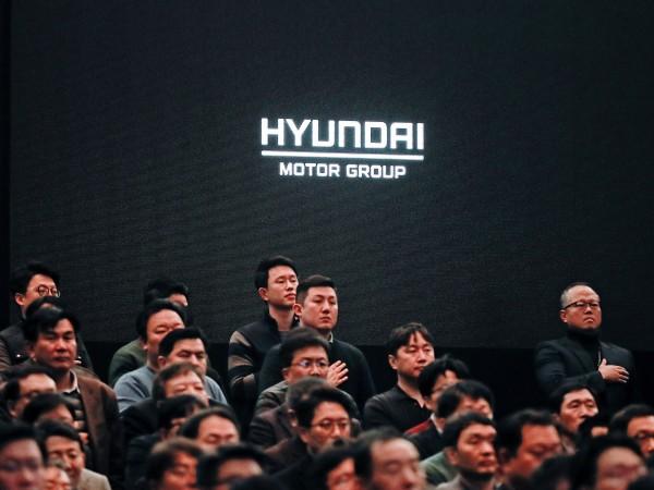 Hyundai и Uber станаха партньори за изграждане на мрежа за