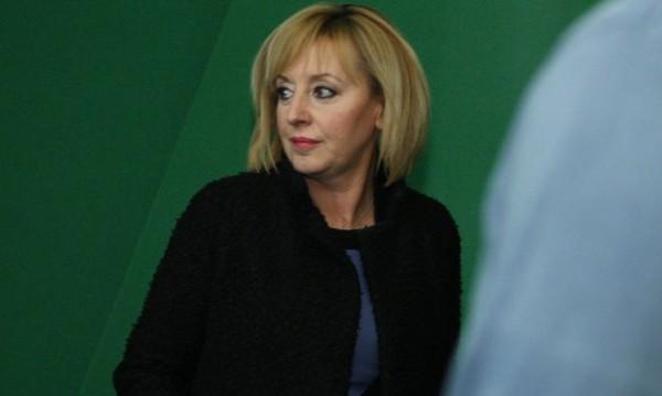 Отложиха делото на Манолова за касиране на вота в София