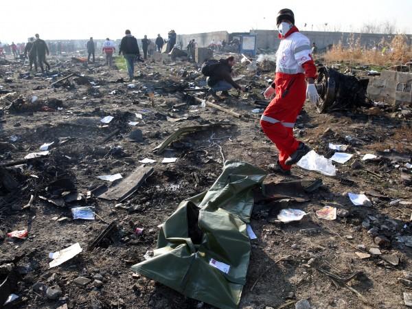 За момента е изключена версията за терористичен атентат срещу украинския