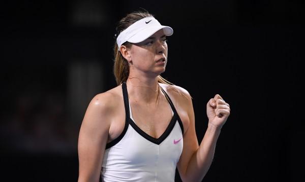 "Шарапова получи ""уайлд карт"" за Australian Open"