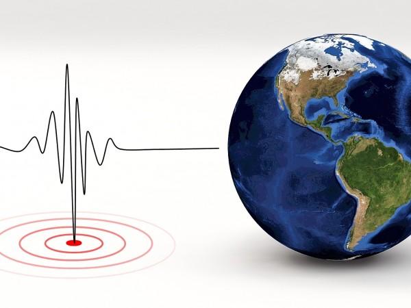 Две земетресения са ударили Иран близо до атомната електроцентрала в