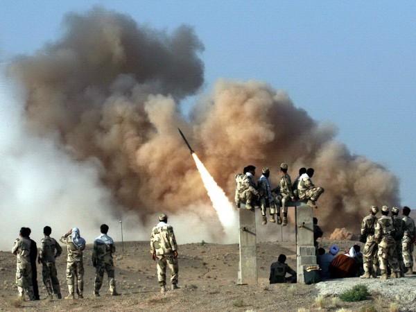 Германското правителство осъди иранския удар с балистични ракети срещу бази
