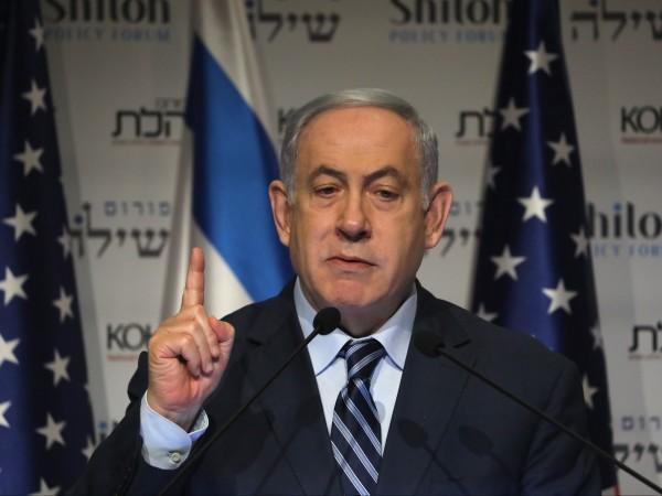Израел ще нанесе съкрушителен удар по всеки, който се опита