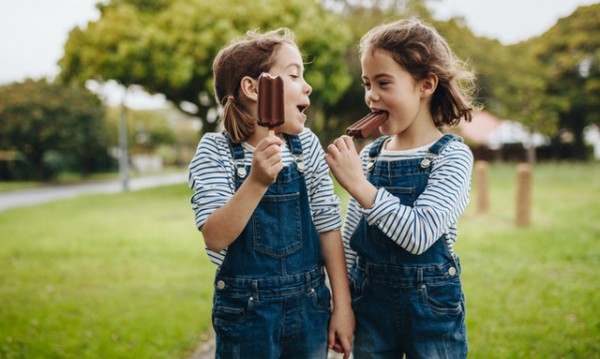 9 любопитни факта за близнаците