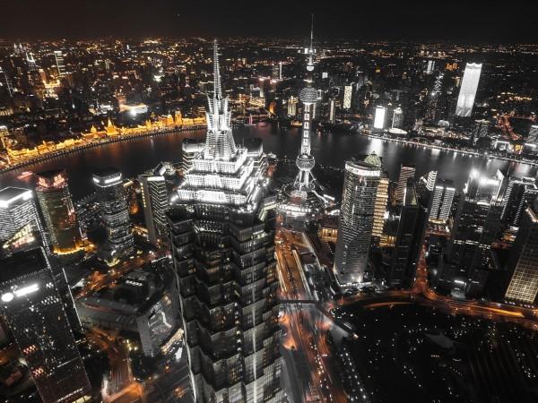 Вероятността богатите китайски фамилии да дължат милионите си от търговия