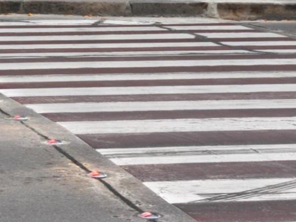 """Лек автомобил е блъснал пешеходка в столичния квартал """"Люлин"""", съобщава"""