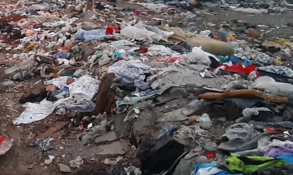 """У нас ли е боклука на Италия: Ставаме ли втора """"Тера дей Фуоки"""" с онкоболни?"""