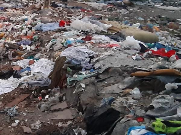 Крием ли токсичния боклук на Италия, коментираедин от най-големите експерти