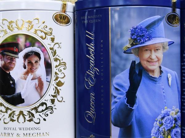 Кралица Елизабет II е поискала от двореца да сключи сделка