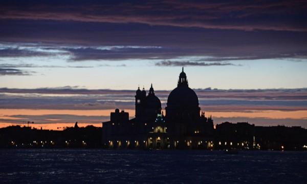 След наводненията – Венеция остана без вода