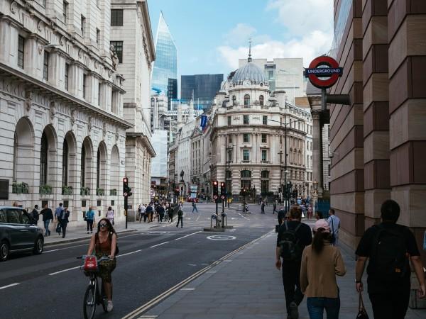 """Лондон зае първо място в класацията """"Най-добри градове в света"""