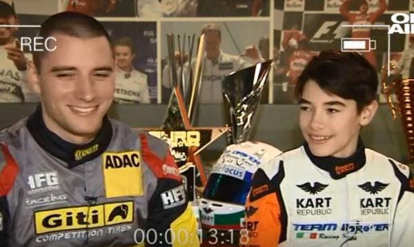Формула 1 - спечелена от българин! Възможно ли е?