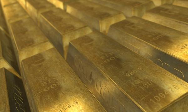 Швейцарски учени създадоха злато със свойствата на пластмаса