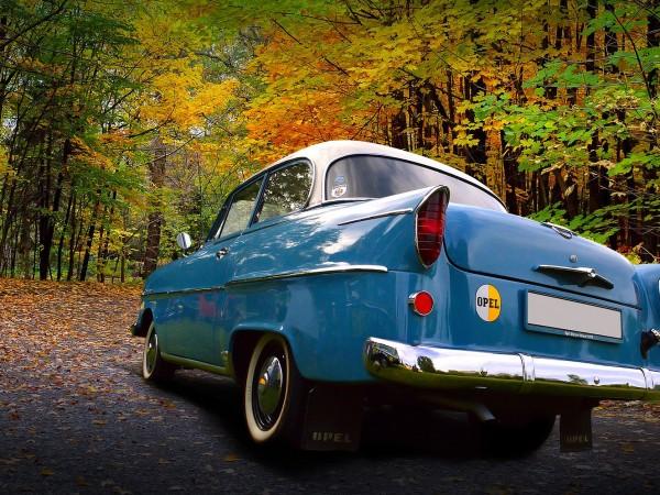 Най-често автомобилите се сменят веднага щом на пазара се появи