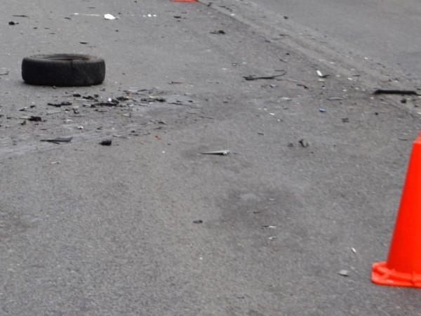 59-годишен шофьор е загинал на място при катастрофа на пътя