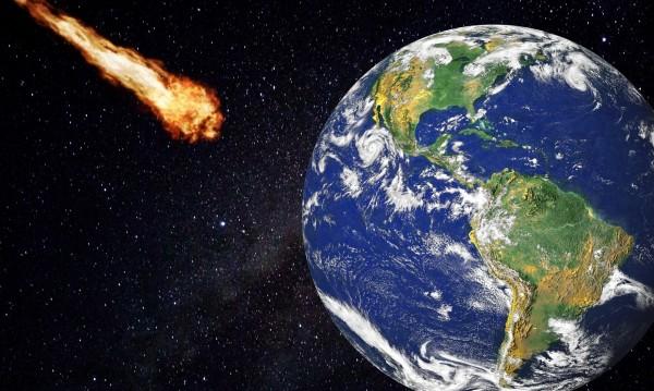 Откриха най-големия кратер от метеорит на Земята
