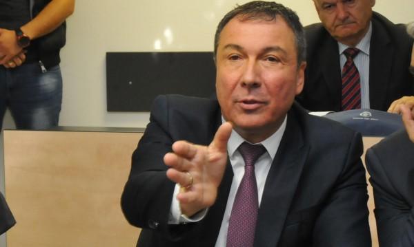 Николай Димитров остава кмет на Несебър